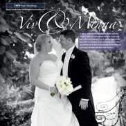 Irish Wedding Diary - Spring 2012