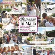 National Weddings Magazine - Real Wedding - Winter 2011