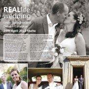 National Weddings Magazine - Summer 2012