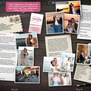 Irish Wedding Diary - Summer 2013