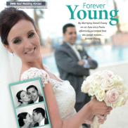 Irish Wedding Diary - Winter Issue