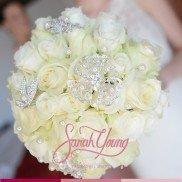 Bouquet chique