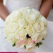 Bouquet ivory2