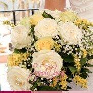 Bouquet yellow big2