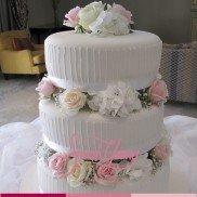 Cake three tier2