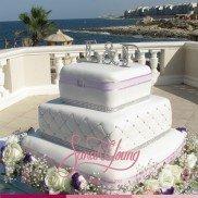 Cake vintage2