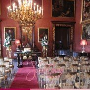 Red room ceremony