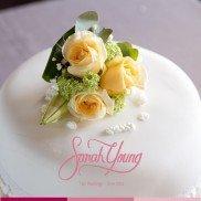 Sarah Young Cakes 2014 006