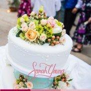 Sarah Young Cakes 2014 016