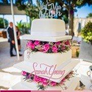 Sarah Young Cakes 2014 020