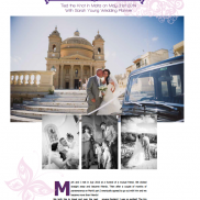 Irish Wedding Diary Autumn Issue