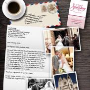 Irish Wedding Diary - Summer 2014 Issue
