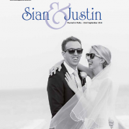 Real Wedding Spring 2015 Issue