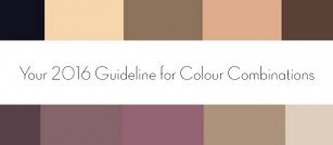 Feature image colour combinations