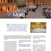 Irish Wedding Diary Autumn Issue 2015