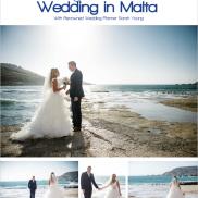 Irish Wedding Diary Winter 2015