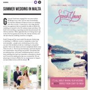 Irish Wedding Diary - Spring Issue 2016