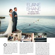 Irish Wedding Diary - Summer Issue 2016
