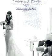 Irish Wedding Diary - Winter Issue 2016
