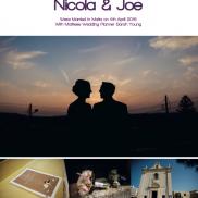 Irish Wedding Diary Spring 2017